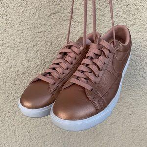 Nike Copper Blazers